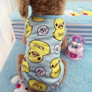 MAX- the Duck Pajama & Play Shirt